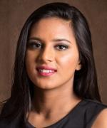 Rishikaa Gupta, U.A.E.