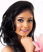 Yashmini Amisha Sarjoo, Guyana