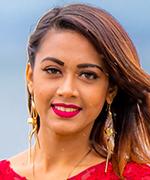 Shaeen Shaeita Khan, Fiji