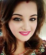 Sujata Kafle Shahi, Nepal