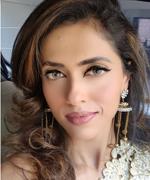 Radha Shah, U.A.E.