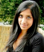 Kershnee Pillay, Germany
