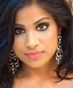 Katherina Roshana, Guyana
