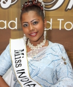 Sridevi Bissoondial, Trinidad and Tobago