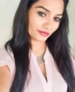 Daviana Saeroon, Suriname