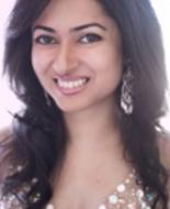 Namita Dodwadkar, USA