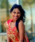 Brittany Singh, Guyana