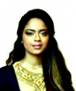 Jaleela Hassennally, Mauritius
