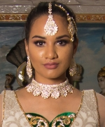 Melissa Harrylal, Trinidad & Tobago