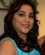 Irfana Ali, Fiji