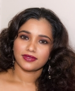 Monalisa Khandke, India