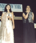 The Emcees, Teena Sukhramwala, Deep Kaur and Shameen