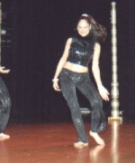 Performance, by Satrangi Group