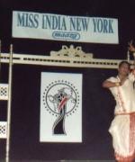 International Dancer, Dheeraj Gayaram