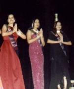 Some contestants