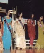 Some contestants...