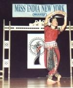 Malabika Das, Best Talent