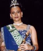 Diva Ranade, Second Runner Up