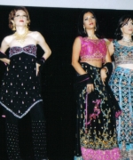 Fashion show by Anil Das, for Karishma