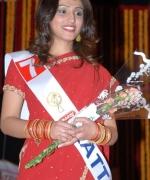 Rattan Kaur, Second Runner Up