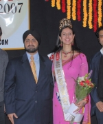 IFC members, with the winner