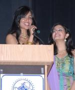 Emcees, Bhavna Toor & Shruti Mathur