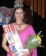 The winner, Neha Multani