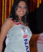 Namitha Thanickal, Miss Beautiful Eyes