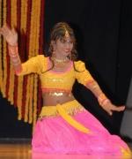 Annushka Prabhudayal, Best Talent
