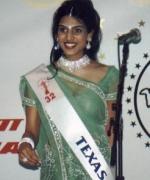 Priya Chokshi, Finalist