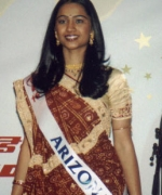 Payal Patel, Finalist