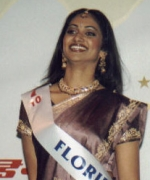 Stacy Issac, Sulekha.com Miss Photogenic