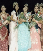 Top Five, with Sarika and Stacy
