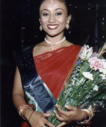 Gayatri Patel, First Runner Up