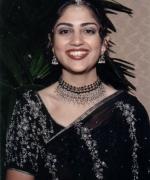 Rohini Jain, Top Five