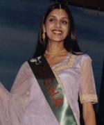 Megha Lathigara