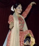 Rekha Muddaraj, Miss Beautiful Smile
