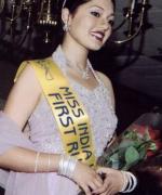 Rekha Muddaraj, First Runner Up