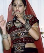 Meghna Nagarajan, Best Talent