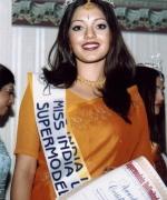Rekha Muddaraj, Super Model In Style