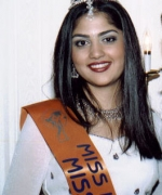 Rohini Jain, Miss Photogenic