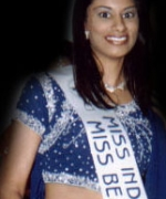 Palvi Waghela, Miss Beautiful Hair