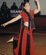 Shweta Patel, Miss Congeniality
