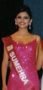 Sumehra Premjee, Miss Beautiful Eyes