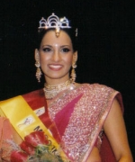 Diva Ranade, First Runner Up