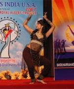 Mohar Chaudhury, Best Talent