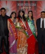 From L to R:, Albert Jesani, Priyanka Singha, Natasha Arora, Shreya Sood, Prabhu Dayal, Dharmatma Saran
