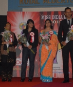 Panel of Judges from L to R:, Susmita Patel, Chandni Dayal, Shailja Gupta, Divya Jain & Anil Doebe