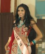 Aasieya Husain, First-Runner Up
