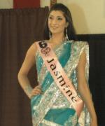 Jasmine Sethi, Top Five Finalist